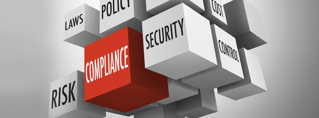 COMPLIANCE REDUCES RISK